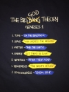 Theory of God T-shirt